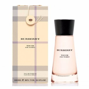 Burberry Touch 100ml Dama
