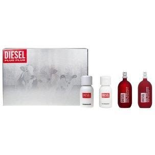 Diesel Set Zero Y Plus Plus...