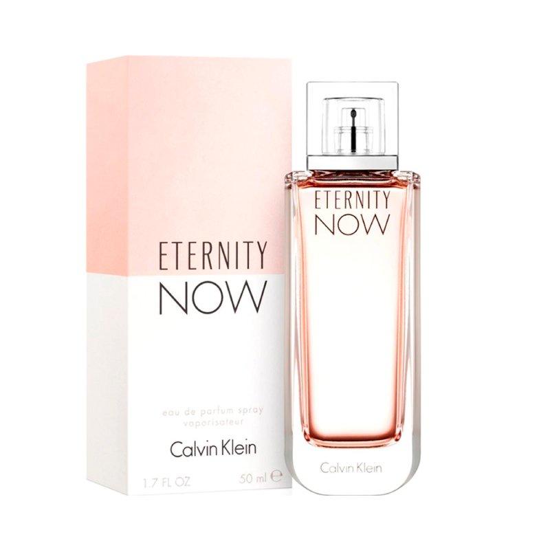 Eternity Now Dama Edp 100Ml