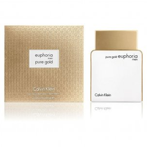 Euphoria Pure Gold 100ml...
