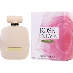 Nina Ricci Rose Extase 80Ml...