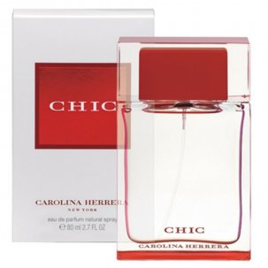 Chic 80Ml Edp Dama