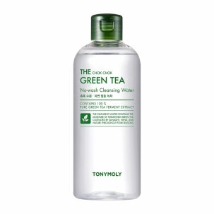Tony Moly Green Tea Cleansing Extract 300Ml