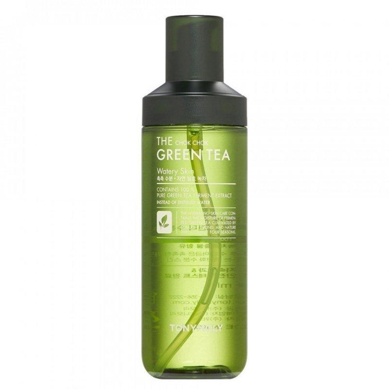 Tony Moly Green Tea Watery Skin 180Ml