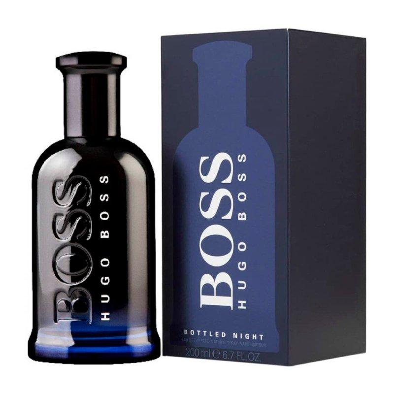Boss Night 100Ml