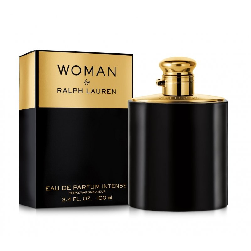 Ralph Lauren By Woman Intense 100Ml Edp