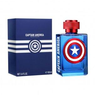 Capitan America 100Ml Edt...