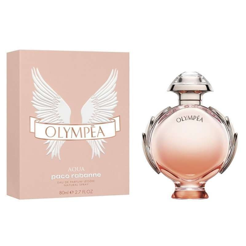 Olympea Aqua 80Ml Edp Legere