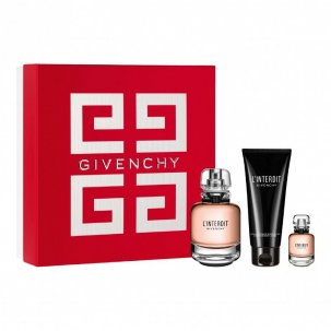 Givenchy L Interdit 80Ml...
