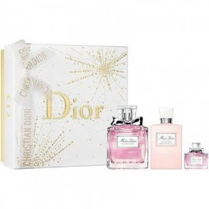 Miss Dior 100Ml Edp+ 5Ml+...