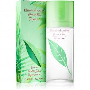 Green Tea Tropical 100ml Dama