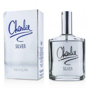 Charlie Silver 100Ml Dama