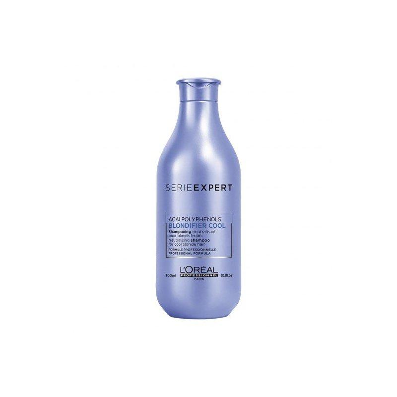 Blondifier Cool Shampoo 300Ml