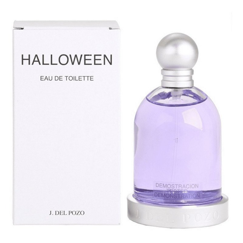 Halloween 100Ml Tester