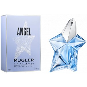 Angel 100Ml Edp Recargable...