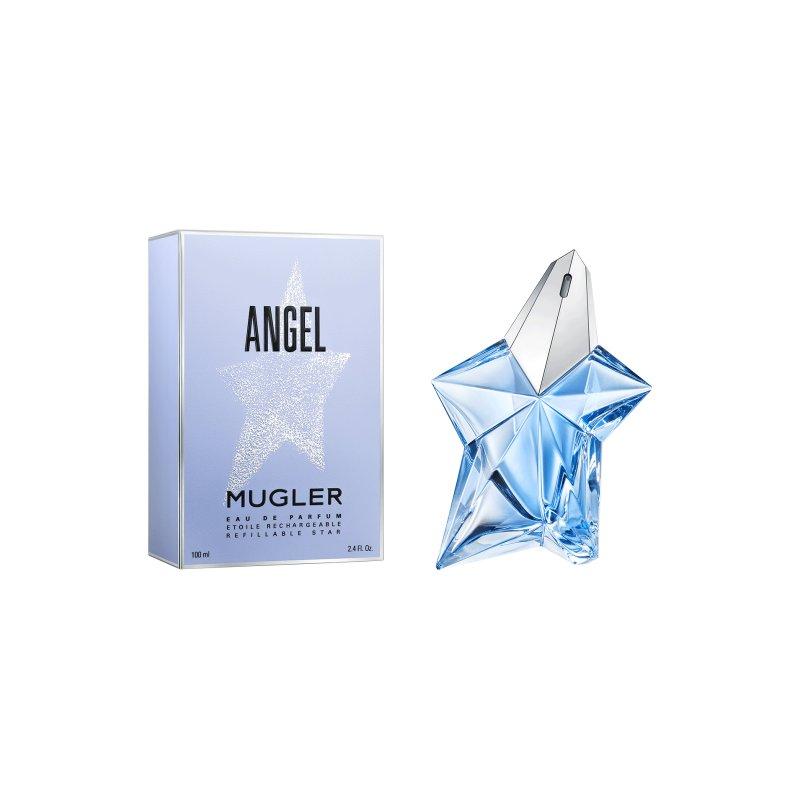 Angel 100Ml Edp Recargable Star