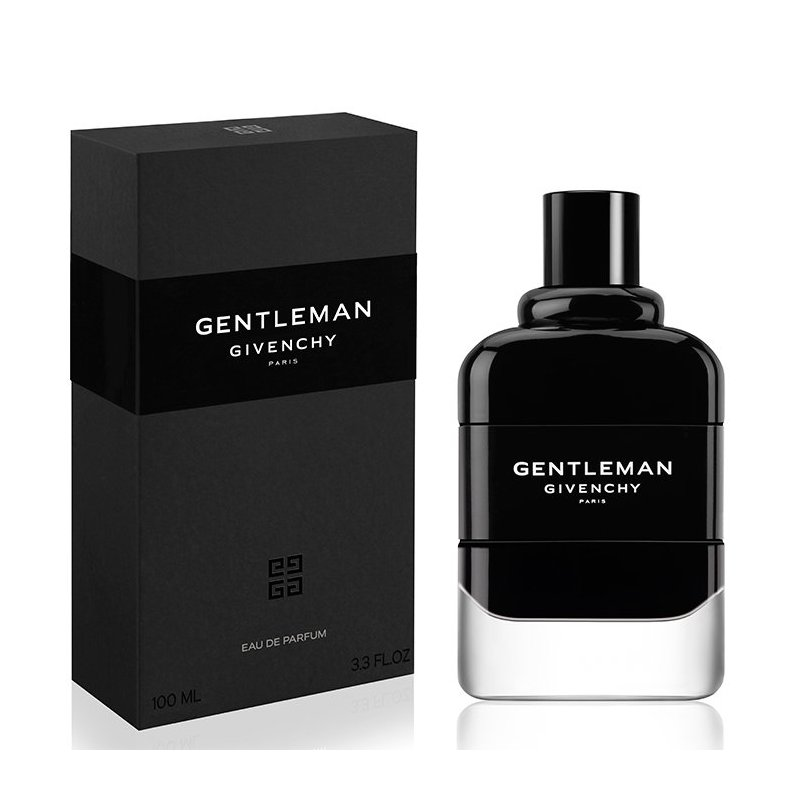 Givenchy Gentleman 100Ml Edp
