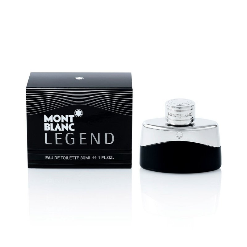 Mont Blanc Legend 30Ml Edt