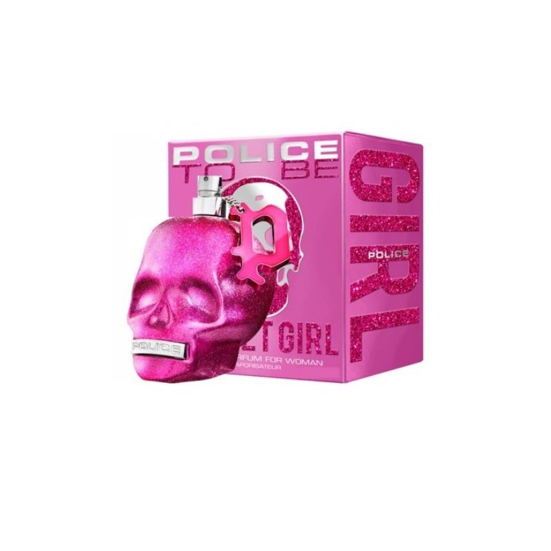 Police To Be Sweet Girl For Woman Edp 125Ml