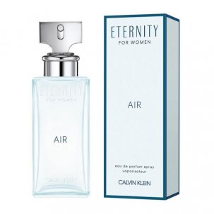 Eternity Air 100Ml Edp Dama