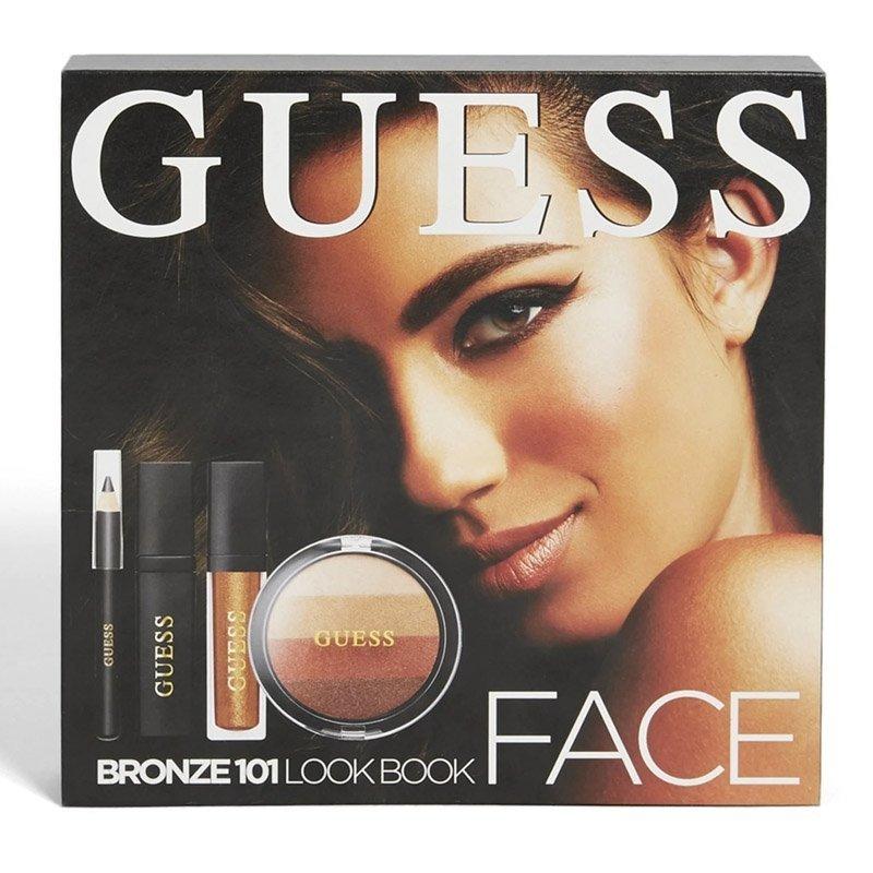 Set Guess Bronze 101 Face