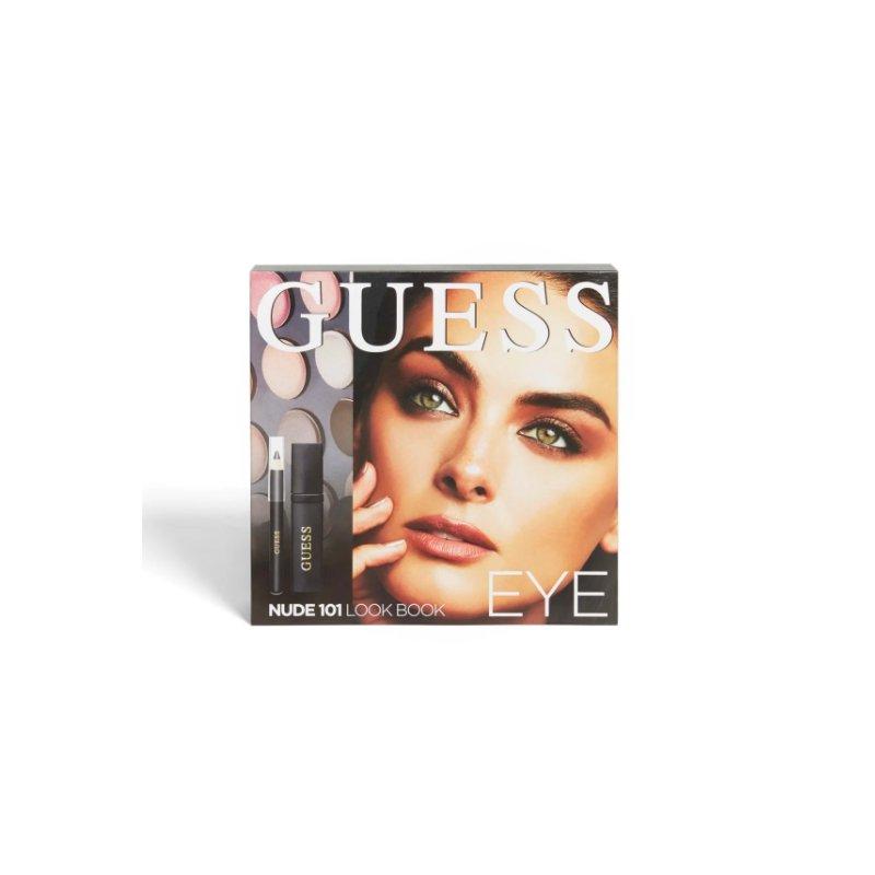 Set Guess Nude 101 Ojos