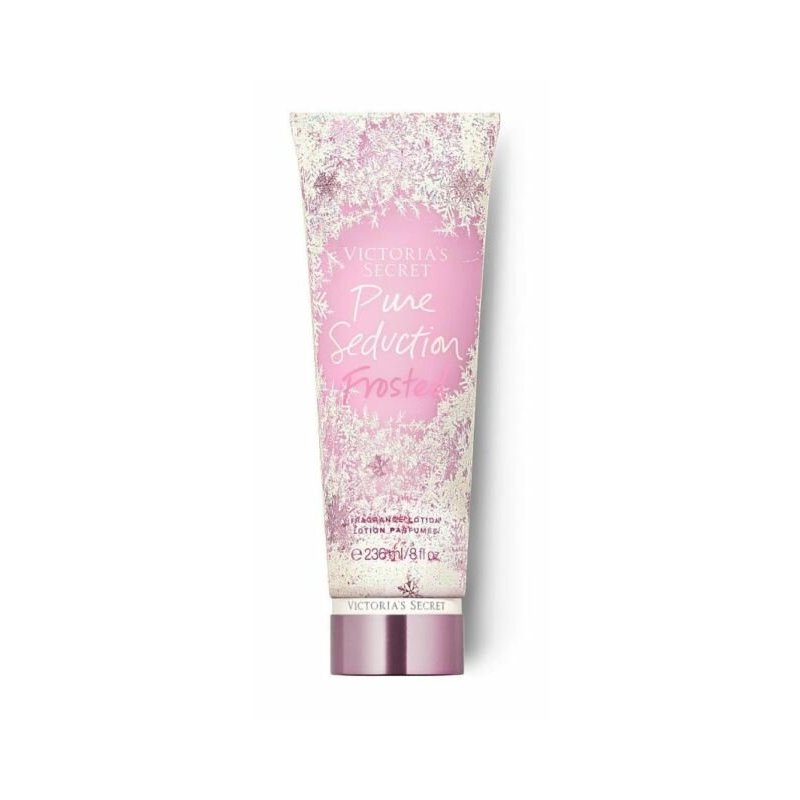 Victoria Secret Pure Seduction Frosted Lotion 236Ml