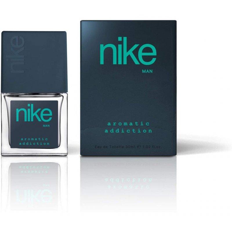 Nike Man Aromatic Addiction 30Ml Edt