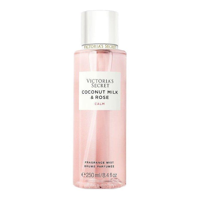 Victoria Secret Splash Coconut Milk Rose 250Ml