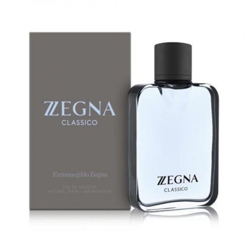 Z Zegna Classico 100Ml Edt