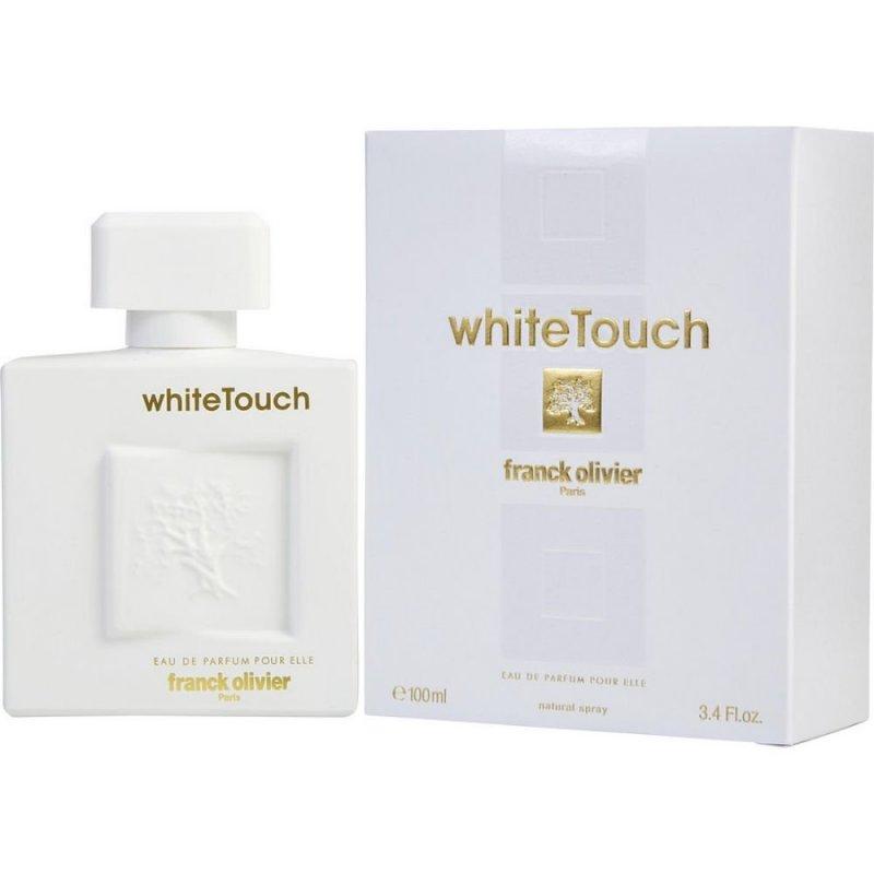Franck White Touch 100Ml Edp
