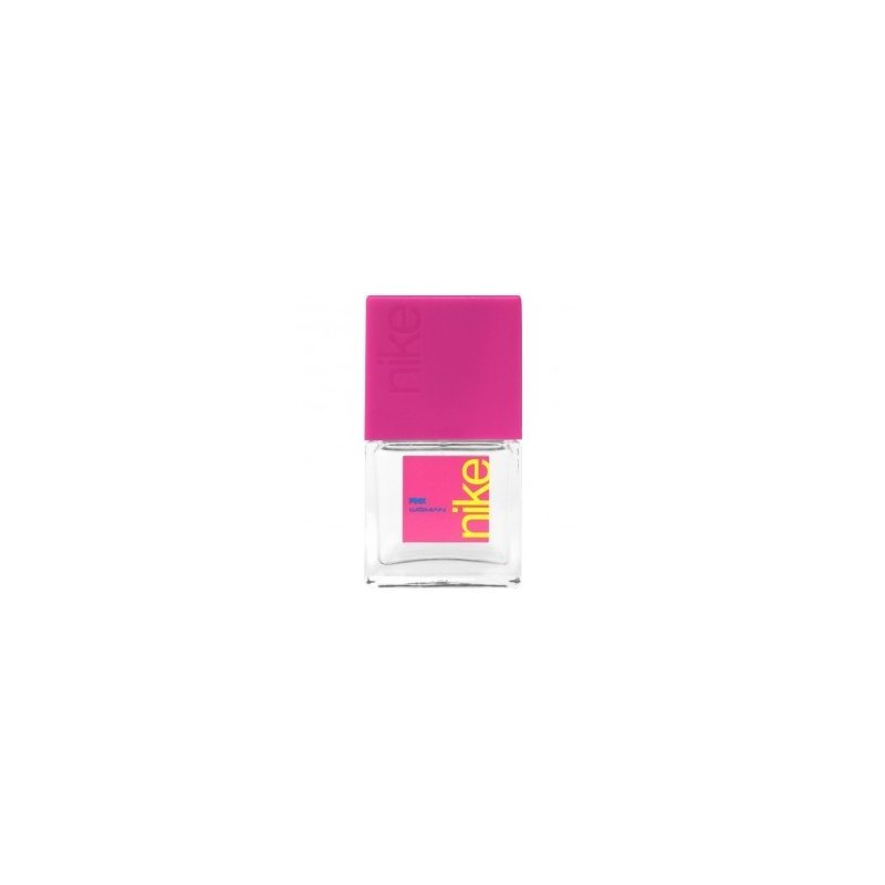 Nike Woman Pink 30Ml Edt Tester