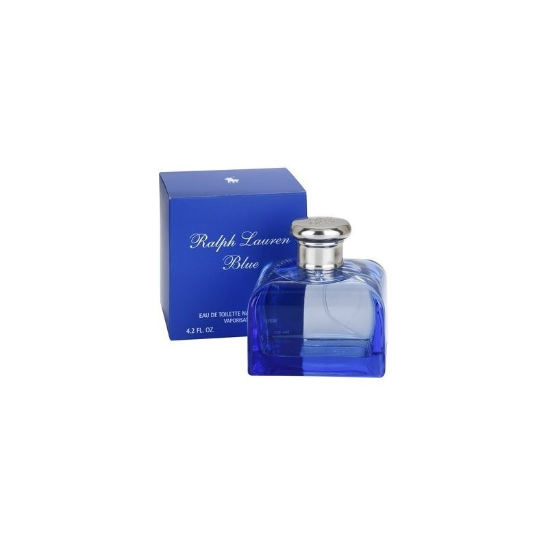 Ralph Blue 125ml Dama
