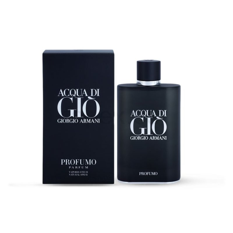 Acqua Di Gio Profumo 180ml Edp Varon