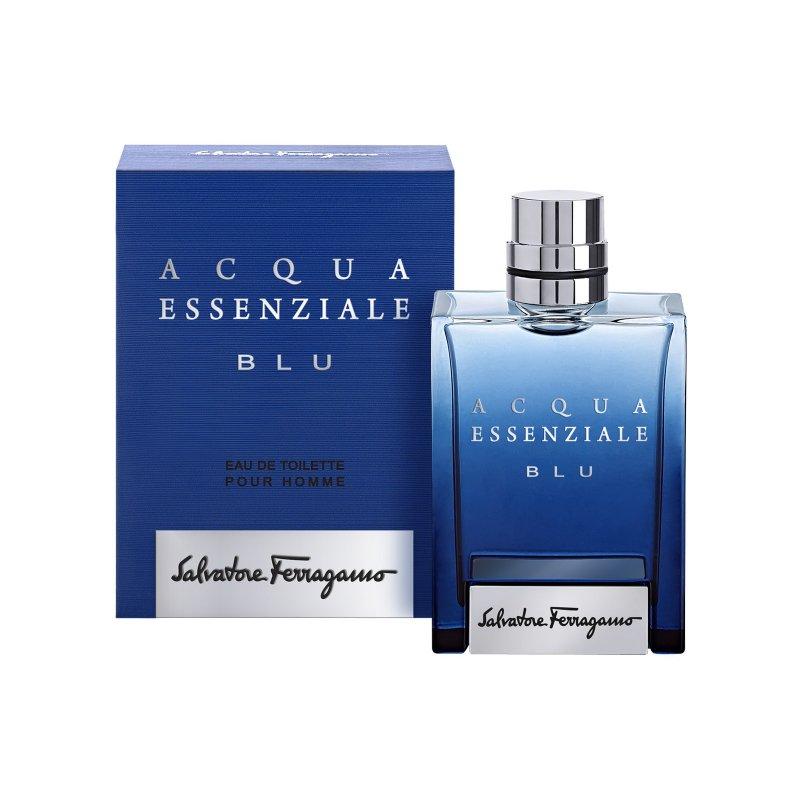 Acqua Essenziale Blu Pour Men 100ml